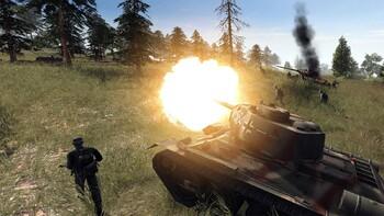Screenshot8 - Men of War: Assault Squad 2 - Ostfront Veteranen
