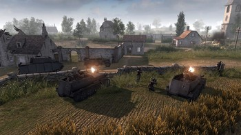 Screenshot10 - Men of War: Assault Squad 2 - Ostfront Veteranen