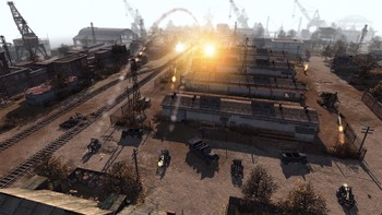 Screenshot3 - Men of War: Assault Squad 2 - Ostfront Veteranen