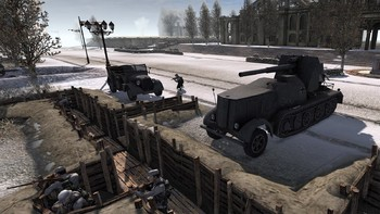 Screenshot9 - Men of War: Assault Squad 2 - Ostfront Veteranen