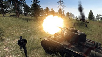 Screenshot8 - Men of War: Assault Squad 2 - Ostfront Veteranen