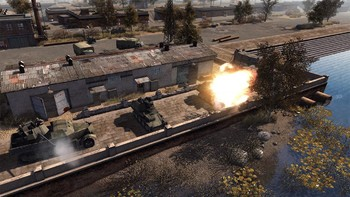 Screenshot10 - Men of War : Assault Squad 2 War Chest Edition