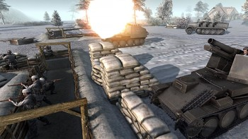 Screenshot9 - Men of War : Assault Squad 2 War Chest Edition
