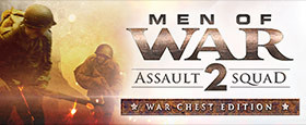 Men of War : Assault Squad 2 War Chest Edition