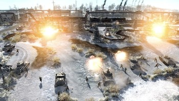 Screenshot1 - Men of War : Assault Squad 2 War Chest Edition