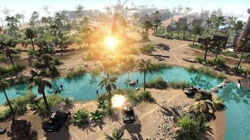 Screenshot3 - Men of War : Assault Squad 2 War Chest Edition
