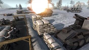 Screenshot9 - Men of War : Assault Squad 2 War Chest Edition