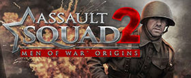 Assault Squad 2: Men of War Origins DLC