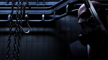 Screenshot2 - Hitman Contracts