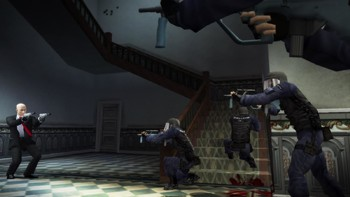 Screenshot1 - Hitman Contracts