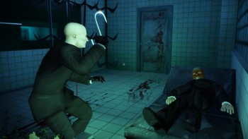 Screenshot4 - Hitman Contracts