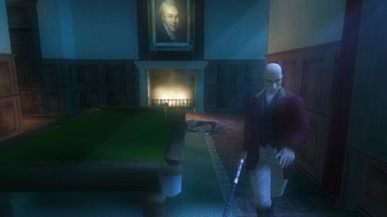 Screenshot5 - Hitman Contracts