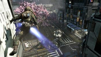 Screenshot3 - Titanfall