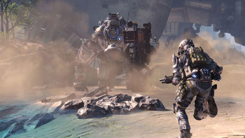 Screenshot6 - Titanfall - Season Pass