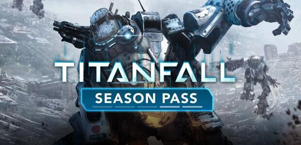Titanfall - Season Pass - Cover / Packshot