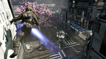 Screenshot10 - Titanfall - Deluxe Edition