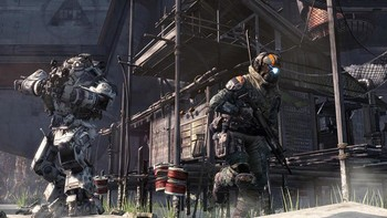 Screenshot8 - Titanfall - Deluxe Edition