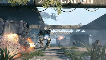 Screenshot5 - Titanfall - Deluxe Edition