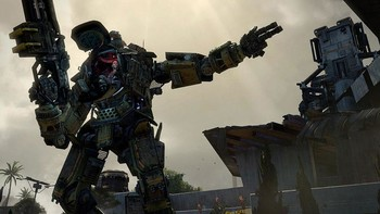 Screenshot6 - Titanfall - Deluxe Edition