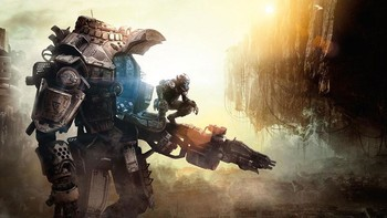 Screenshot7 - Titanfall - Deluxe Edition
