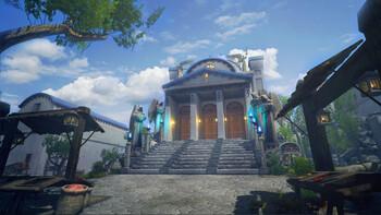 Screenshot2 - Might and Magic X Legacy