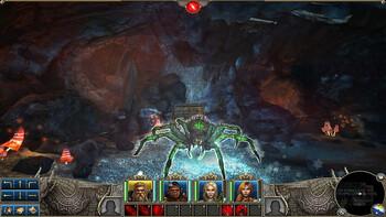 Screenshot5 - Might and Magic X Legacy