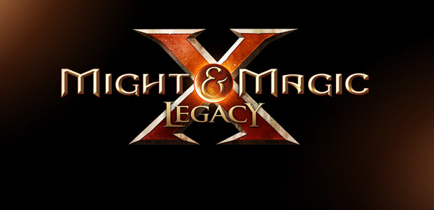 Might and Magic X Legacy - Cover / Packshot