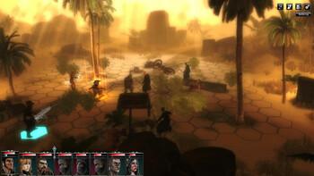 Screenshot1 - Blackguards
