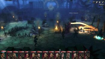 Screenshot2 - Blackguards