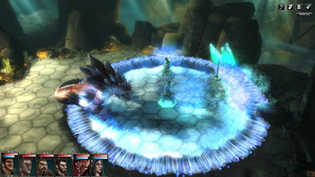Screenshot5 - Blackguards