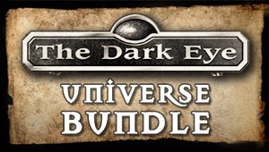 The Dark Eye Universe Bundle