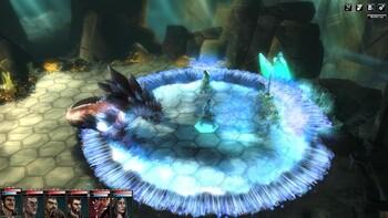 Screenshot5 - Blackguards Franchise Bundle