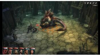 Screenshot2 - Blackguards Franchise Bundle