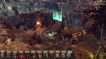 Screenshot6 - Blackguards Franchise Bundle