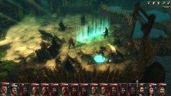 Screenshot1 - Blackguards Franchise Bundle