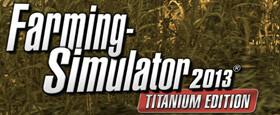 Farming Simulator 2013 Titanium Edition (Giants)