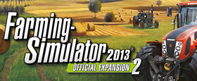 Farming Simulator 2013: DLCs Pack (Giants)