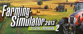 Farming Simulator 2013: DLCs Pack (Steam)