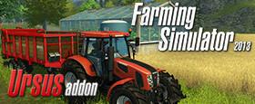 Farming Simulator 2013: Ursus (Steam)