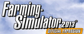 Farming Simulator 2013 - Official Expansion (Giants)