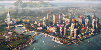 Screenshot3 - SimCity