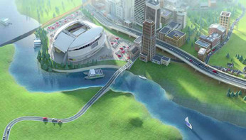 Screenshot2 - SimCity