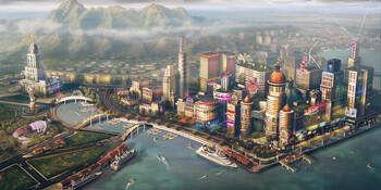 Screenshot3 - SimCity