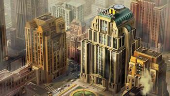 Screenshot4 - SimCity