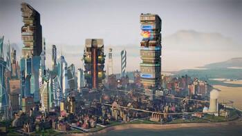 Screenshot1 - SimCity: Édition Intégrale