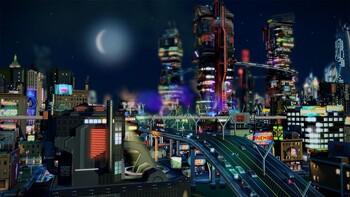 Screenshot2 - SimCity: Édition Intégrale