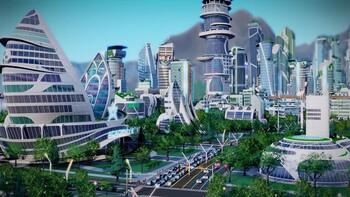 Screenshot3 - SimCity: Édition Intégrale