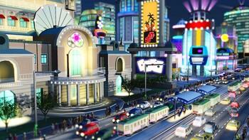 Screenshot5 - SimCity: Édition Intégrale