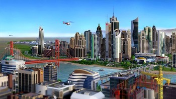 Screenshot6 - SimCity: Édition Intégrale
