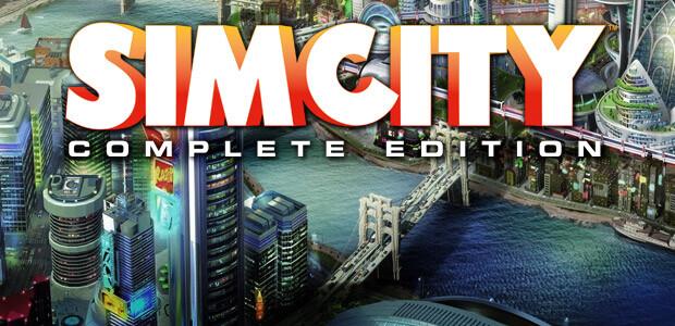 SimCity: Édition Intégrale